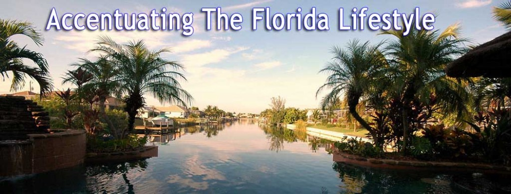 Cape Coral Fort Myers New Home Builder Villa Homes Florida Lifestyle